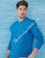 Unisex Long Sleeve T-Shirt Spec's